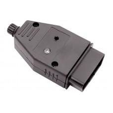CAN мультимарочный тестер спидометра (намотка или подмотка одометра для восстановления пробега) Гарантия на 50000км