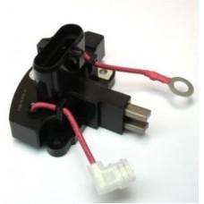 Реле регулятор напряжения 4542.3771.060 (45423771060) зарядки КАМАЗ (аналог  BO1542 WT1545 B01542)
