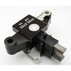 Реле регулятор напряжения 5102.3702 (51023702) зарядки на генератор ПРАМО