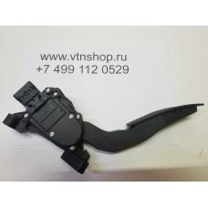 Электронная педаль газа  (модуль педальный ) ЕВРО-3 аналог 6PV01003300