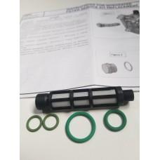 Ремкомплект жидкофазного фильтра ГАЗель (бизнес) OMVL 900167