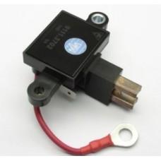 Регулятор напряжения цифровой 9111.3702 (91113702) зарядки 14.4v ген. 94.3701, 9402.3701, 9412.3701, 977.3701, 3202.3771, Г2112Е, ELD-A-