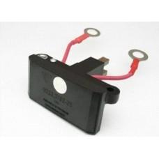 Реле регулятор напряжения 9333.3702-25 (9333370225) зарядки