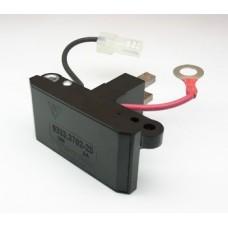 Реле регулятор напряжения 9333.3702-25 (исполнение 12) (93333702И12) зарядки