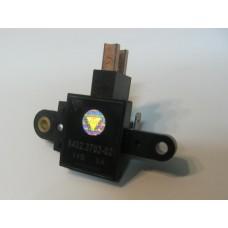 Реле регулятор напряжения 9402.3702-02 (9402370202) зарядки