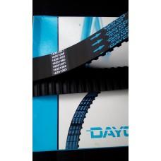 Ремень ГРМ 560 Steyr (штайр, штейер) ГАЗ-560 DAYCO 2178073/1 94700  129shx350h