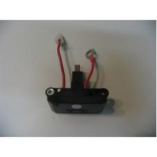 Реле регулятор напряжения 9333.3702-04 исп. 12  (9333370204И12) зарядки