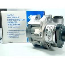 Оригиналный Насос гидроусилителя ГУР (гура) ZF Bosch 2123-3407012 7691955339 21233407012 2123340701200  2123-3407012  Рулевые системы