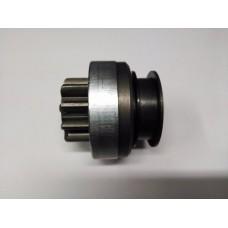 Привод (бендикс) стартера ГАЗ-3302 дв.CUMMINS 2.8 AX16367