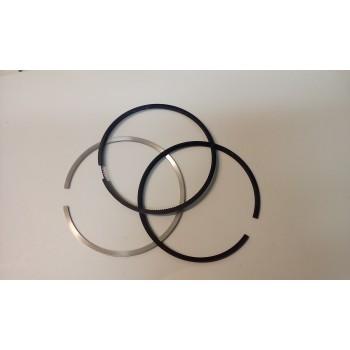 Кольца поршневые ГАЗ-3302 дв. CUMMINS ISF 2.8 комплект на дв. 5269330/4976252/4976251